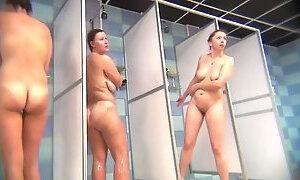 Spy shower 21425