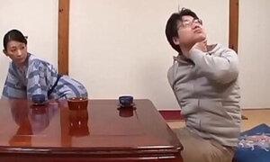 Mom and son finally confess their feelings