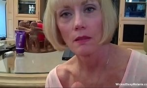 Scolded by angry grandma xVideos