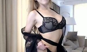 Pretty woman webcam