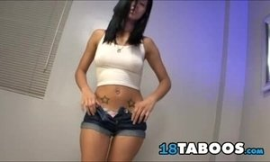 Taboo Role-Play With Awesome StepBrother xVideos