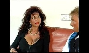 german busty Gina Colany xVideos