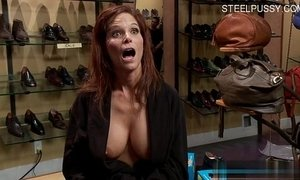 Big tits brutal anal orgasm xVideos