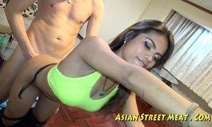 Blue Babe Breathless Bangkok Bimbo xVideos