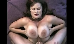 huge titty fuck and massive facial xVideos
