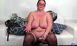 Another BTS interview with Jessica Lust