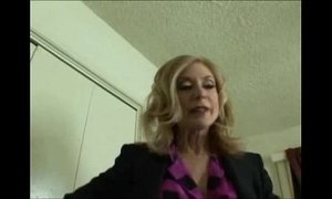 Nina Hartley fucking stepson xVideos