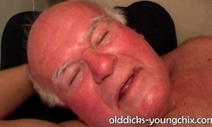 Fat Old Gramps Fuck Blonde Teen xVideos