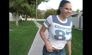 Gianna - Tight Jeans xVideos