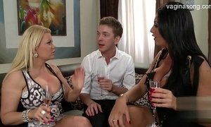 Young pornstar punishment xVideos