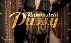 Rammstein Pussy - Uncensored Banned Music Video xVideos
