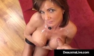 Horny Housewife Deauxma Gets Pounded Anally & Gets Cummed On xVideos