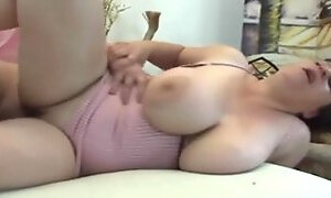 Fat Mommy Loves Wild Sex
