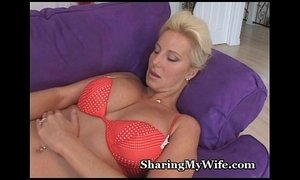 Mommy Got A New Toy xVideos