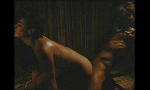 Celeb -  Sandra Bullock - Nude Sex Scene xVideos