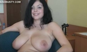 Shione Cooper - Interview xVideos