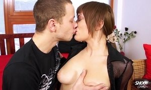 Super horny step sister drains her step brothers balls xVideos