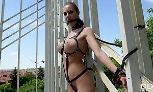 HouseOfTaboo BDSM Babes Fucking Gape