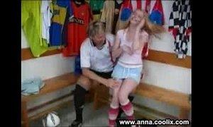 Soccer Coach xVideos