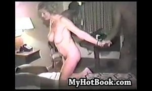 Granny never had a chance to screw dark dudes in her youth xVideos