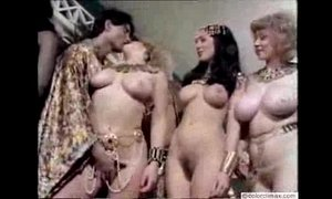 Retro Nudes xVideos