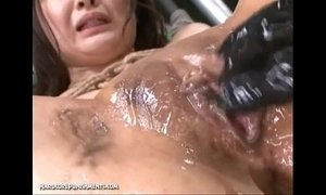 Extreme Japanese BDSM Sex xVideos