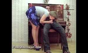 The Piano Teacher Part I xVideos