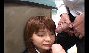 BUKKAKE COLLECTION 7 Japanese Uncensored blowjob bukkake xVideos
