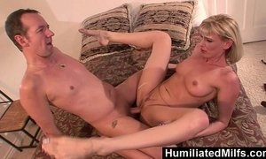 Humiliated Milfs - Picked Up and Plowed in All Holes xVideos