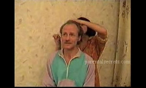 Father Daughter Haircut xVideos