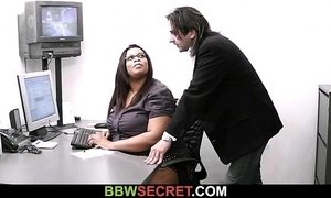 Married boss screws ebony secretary and gets busted xVideos