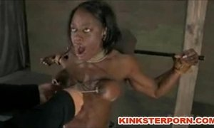 Pervert BDSM Games – Slave is Bounded, Slapped, Dildoed in a Brutal Humiliation xVideos