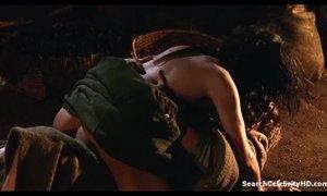 Valentina Vargas vs Christian Slater The Name Of The Rose