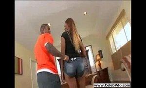 Ms. Juicy - Ebony sex xVideos