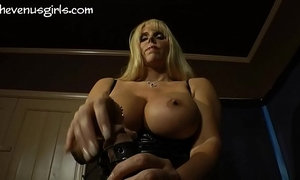 SHOCK YOUR COCK THERAPY STEP-MOMMIE KAREN xVideos